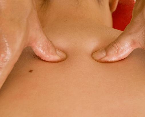 basismasseur-ontspanningsmassage